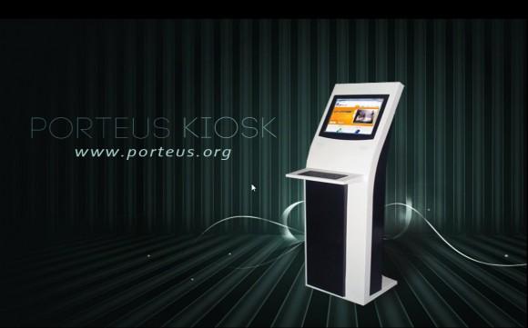 Porteus: Kiosk-Edition