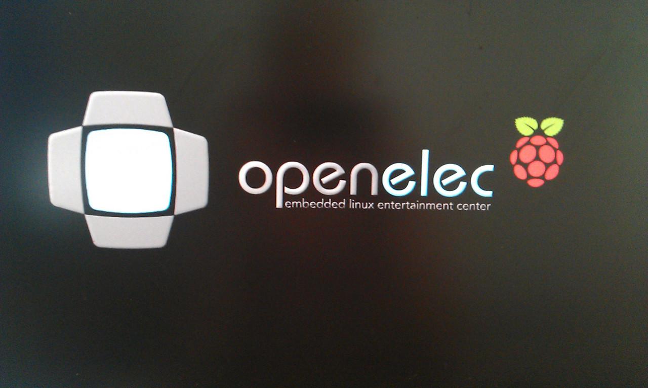Openelec raspberry pi zero
