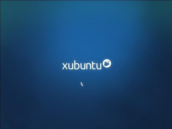 Xubuntu 13.04: Start