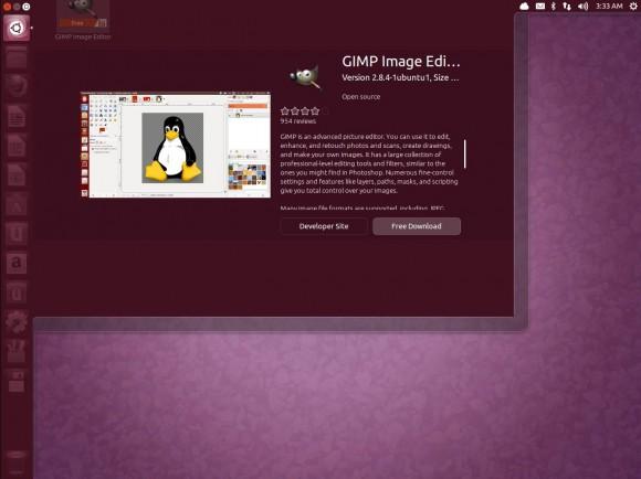 Ubuntu 13.04 Raring Ringtail: Vorschau