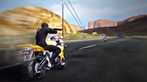 Road Redemption (Quelle: kickstarter.com)