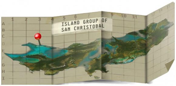 San Christobal: Der Ort des Geschehens ()Quelle: kickstarter.com