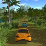 Stunt Rally Teaser 150x150