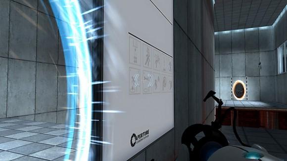 Porta - ab sofort auch für Linux (Quelle: store.steampowered.com)