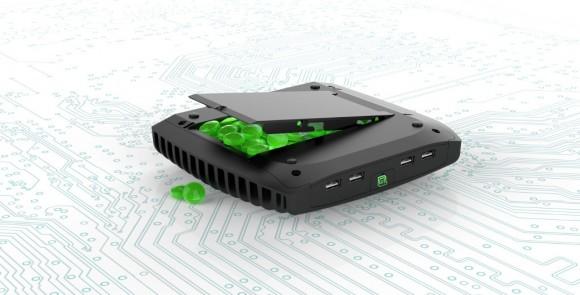 MintBox 2 (Quelle: linuxmint.com)