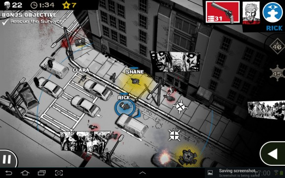 The Walking Dead: Assault (Quelle: play.google.com)