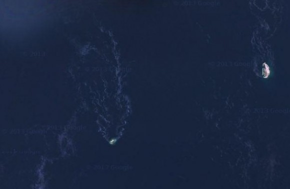 Batu Bolong: Hier kann es ordentlich pfeiffen