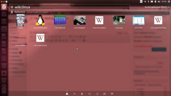 Wiki:Linux ist auch ein Treffer