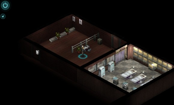 Shadowrun Returns: SNES Remake