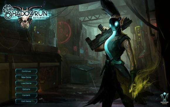 Shadowrun Returns: Nun endlich auch für Linux