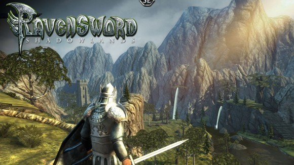 Ravensword: Shadowlands (Quelle: ouya.tv)