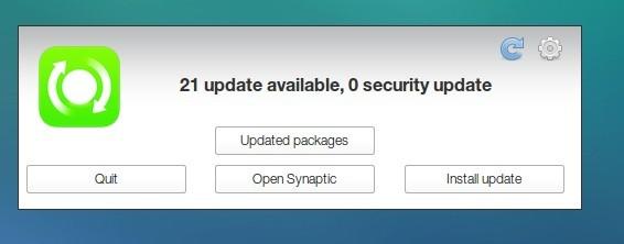 Pear OS 8: Updates verfügbar