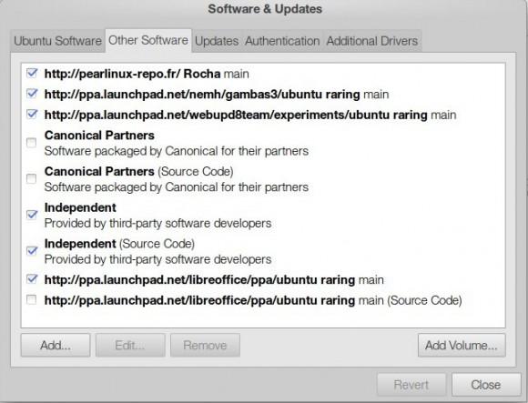 """Pear OS 8: Basiert auf Ubuntu 13.04 """"Raring Ringtail"""""""