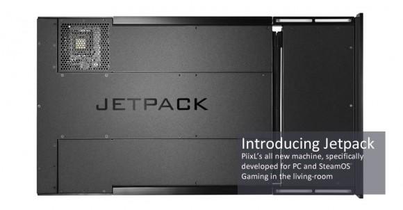 Piixl Jetpack soll mit Steam OS kommen (Quelle: piixl.com)