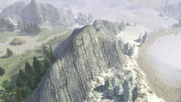 0 A.D.: Alpine Valleys (Quelle: play0ad.com)