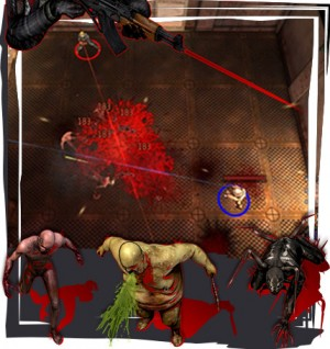 Killing Floor Teaser