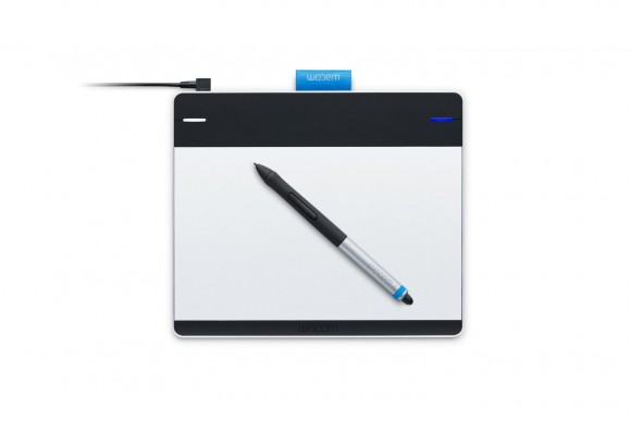 Wacom CTL480 (Quelle: Amazon.de)