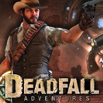 Deadfall Adventures Teaser 150x150