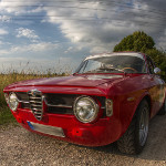 HDR-Workflow (High Dynamic Range Foto) mit Open-Source-Programmen realisieren: Luminance HDR und GIMP