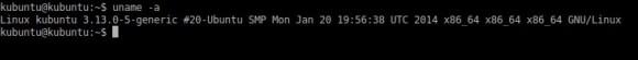 Kubuntu 14.04: Kernel