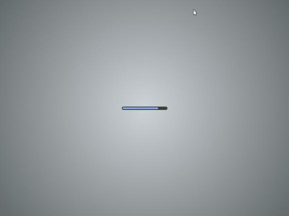 Tanglu 1.0 KDE: Start
