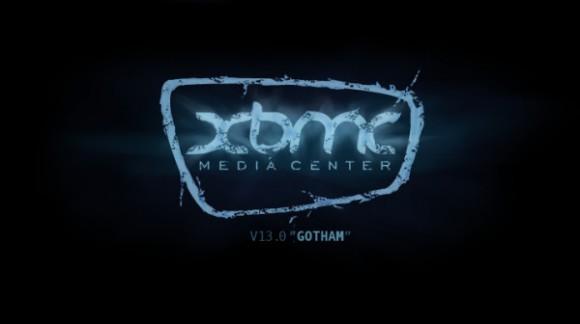 "XBMC 13 ""Gotham"""