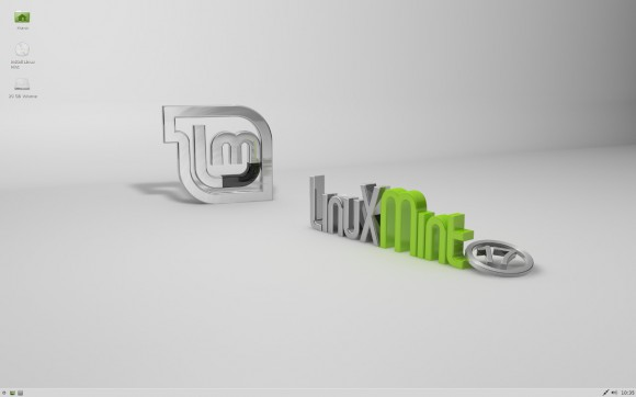 Linux Mint 17: Xfce (Quelle: linuxmint.com)