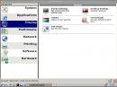 Absolute Linux 14 Kontrollzentrum
