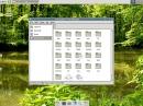 aptosid 2012-01 Dateimanager