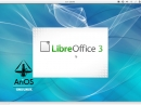 AriOS 4 LibreOffice