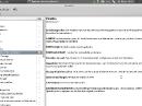 BackBox Linux 2.01 BleachBit Firefox