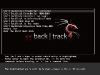 BackTrack Linux 4 R2 Bootscreen