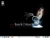 BackTrack Linux 4 R2 KDE-Oberfläche