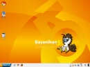 Bayanihan Linux 5.4 Desktop