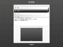 Bodhi Linux 0.1.6 Theme auswählen