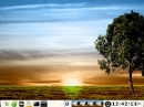 Bodhi Linux 1.3.0 Desktop Sunshine