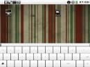 Bodhi Linux 2.0.0 Alpha Tablet