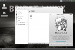 Bridge Linux 2012.5 Xfce