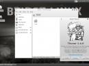 Bridge Linux 2012.5 Dateimanager Thunar