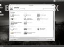 Bridge Linux 2012.5 Einstellungen