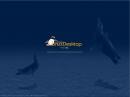 Calculate Linux 11.15 GNOME starten