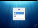 Calculate Linux 11.15 GNOME anmelden