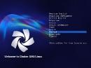 Chakra GNU/Linux 0.4 Bootscreen
