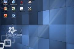 Chakra GNU/Linux 2011.04