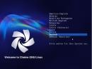 Chakra 2012.02 Bootscreen