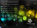 Chakra 2012.02 Desktop