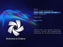 Chakra GNU/Linux 2012.10 Start