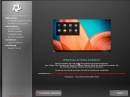 Chakra GNU/Linux 2012.10 Installieren