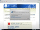 Chakra GNU/Linux 2013.02