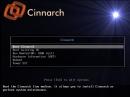 Cinnarch 2012.10.01 Bootscreen